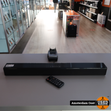 Samsung HW-J250 Bluetooth Soundbar | In Nette Staat