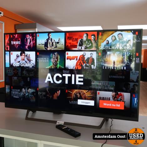 Sony KDL-49WE660 49-inch Smart TV | in Nette Staat