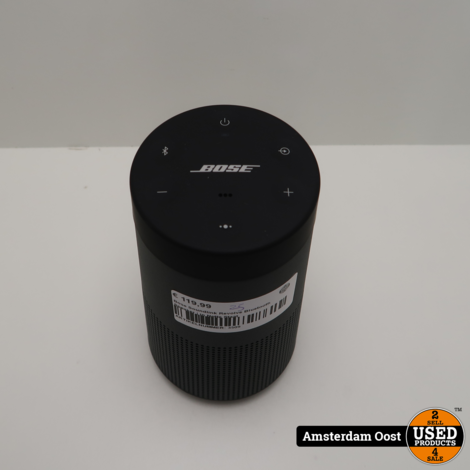 Bose Soundlink Revolve Bluetooth Speaker   in Nette Staat
