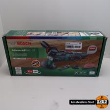 Bosch Advanced Multi 18 Multitool Body   Nieuw in Doos
