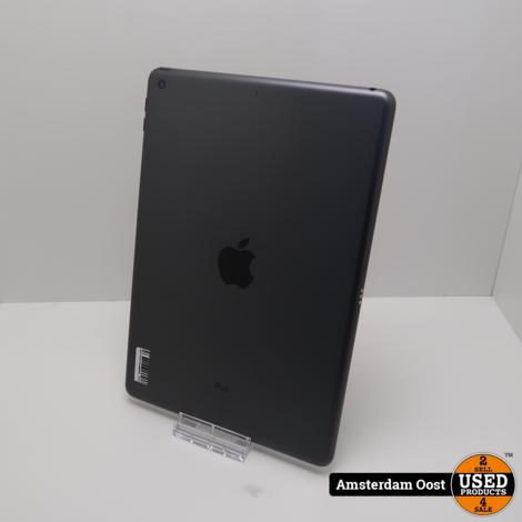 iPad 2019 7th Gen 32GB Space Gray Wifi   in Nette Staat