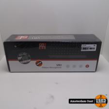SE Electronics VR1 VE Ribbon Microfoon | Nieuw in Seal