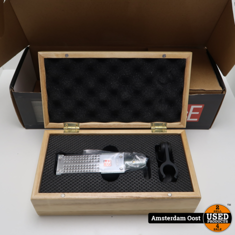 SE Electronics VR1 VE Ribbon Microfoon   Nieuw in Doos