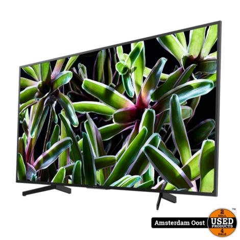 Sony 55XG7003 55-inch Smart TV   Nieuw in Doos