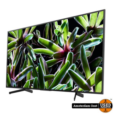Sony 55XG7003 55-inch Smart TV | Nieuw in Doos