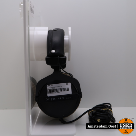 Beyerdynamic DT 770 Pro | In Gebruikte Staat