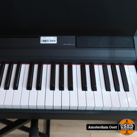 Yamaha P115 Digitale Piano   in Nette Staat