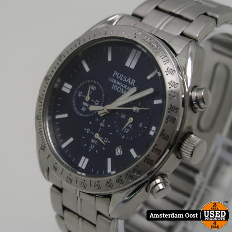 Pulsar VD53-X153 horloge | in Redelijke Staat