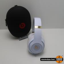 Beats By Dre Studio 3 Draadloze Koptelefoon | in Redelijke Staat