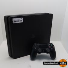 sony Playstation 4 Slim 500GB Black | in Prima Staat