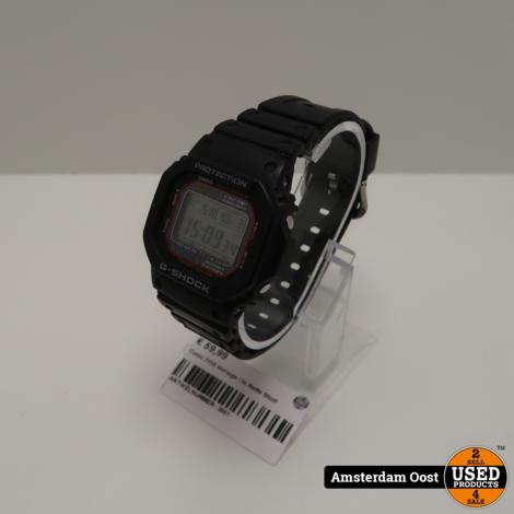 Casio 3159 Horloge   In Nette Staat