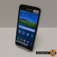 Samsung Samsung Galaxy S5 Mini 16GB Black   in Nette Staat
