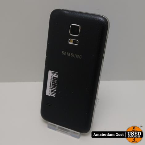 Samsung Galaxy S5 Mini 16GB Black | in Nette Staat