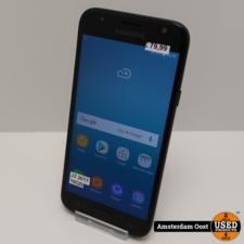 Samsung Galaxy J3 2017 16GB Dual Black | in Nette Staat