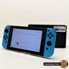 Nintendo Nintendo Switch Blue 32GB | in Redelijke Staat