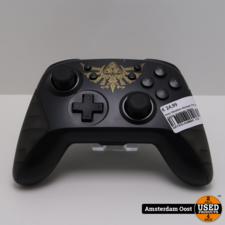 Hori Wireless Horipad (The Legend of Zelda) Nintendo Switch
