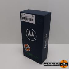 Motorola Moto G 5g Plus 128GB | Nieuw in Seal