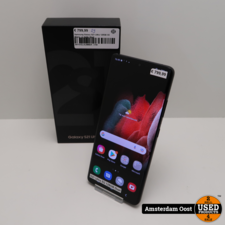 Samsung Galaxy S21 Ultra 128GB 5G Black | in Nette Staat
