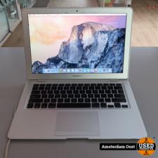 Apple Macbook Air 13 Medio 2009 | Gebruikte Staat | Geen Garantie