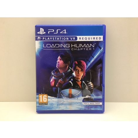 PS4: Loading Human Chapter 1 (VR)