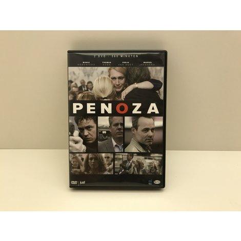 Penoza Seizoen 1