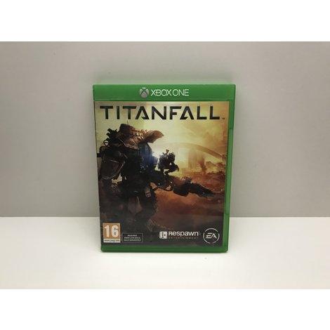 Xbox One: Titan Fall