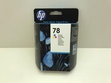 HP Inktcartridge HP 78  - 19ML