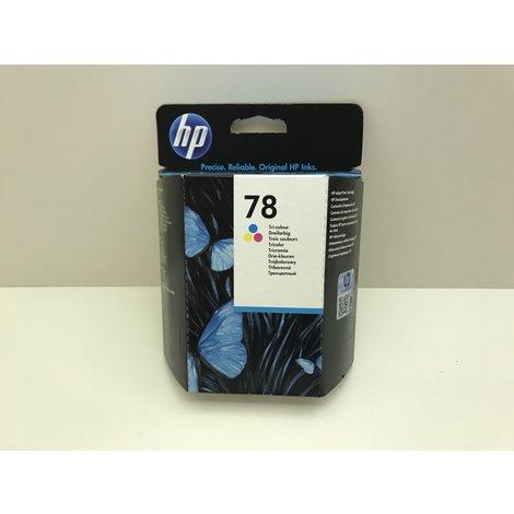 Inktcartridge HP 78  - 19ML