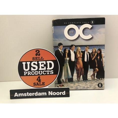 DVD: The OC Seizoen 3