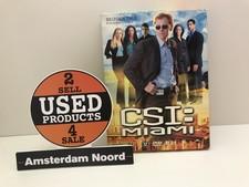 DVD: CSI New York Seizoen 3 (afl. 1-12)