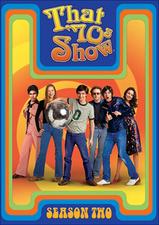 DVD: That 70s Show Seizoen 2