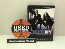 DVD: CSI New York Seizoen 1 (Afl. 13-23)