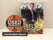 DVD: CSI Miami Seizoen 3 (afl. 13-24)