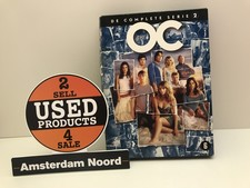 DVD: The OC Seizoen 2
