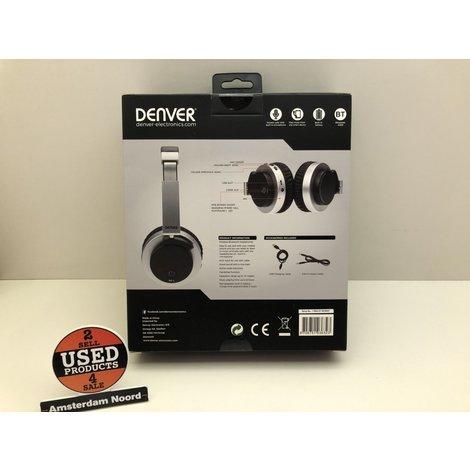 Denver BTN-206 Bluetooth  Koptelefoon