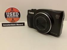 canon Canon Powershot SX700 HS 16.1MP Camera Wifi