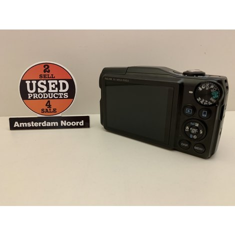 Canon Powershot SX700 HS 16.1MP Camera Wifi