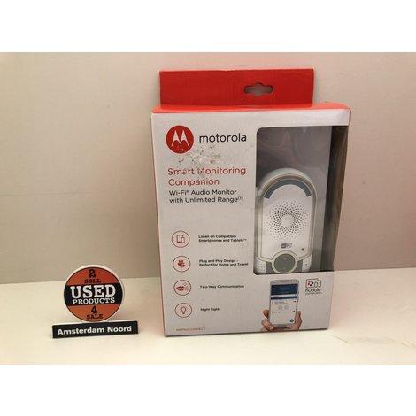 Motorola MBP 162 Wifi Connect Babyfoon