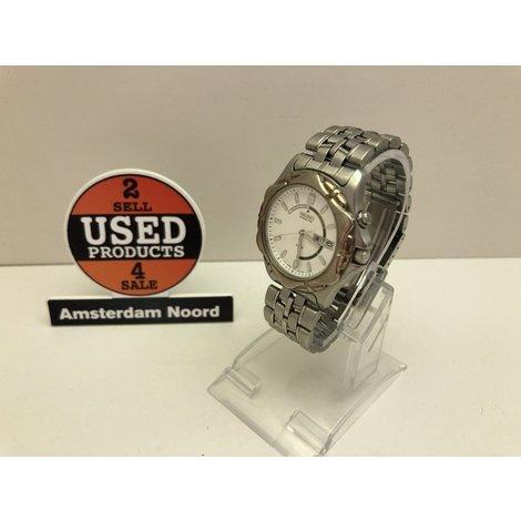Seiko Kinetic 5M43-0A70 Horloge
