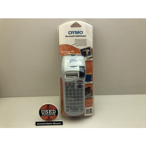 Dymo Letratag XR Personal Labelmaker