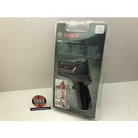 Bosch PTD 1  thermometer