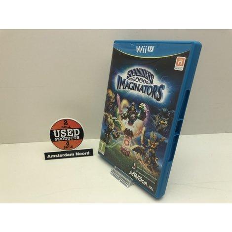 Wii U: Skylanders Imaginators