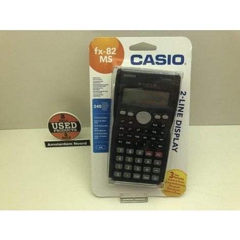 Casio FX-82 MS rekenmachine