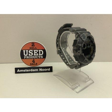 GD-120CM-4ER horloge