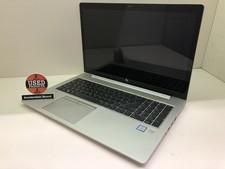 HP HP EliteBook 850 G5 - 15.6FHD-Touchscreen/i5-8350/8GB/256SSD/W10
