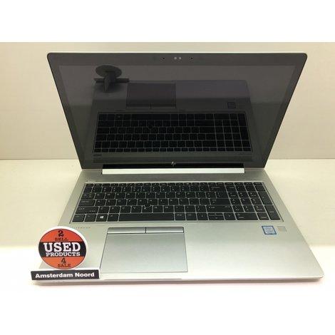 HP EliteBook 850 G5 - 15.6FHD-Touchscreen/i5-8350/8GB/256SSD/W10