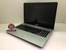 Asus Asus N56VB-S4016H Laptop - 15.6/i7-3630/6GB/750HDD/W10