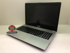 Asus N56VB-S4016H Laptop - 15.6/i7-3630/6GB/750HDD/W10