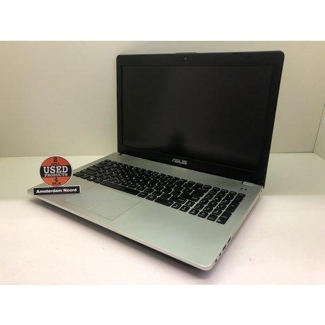 Asus N56VB-S4016H Laptop - 15.6/i7-3630/6GB/750HDD/W10