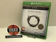 XBOX One: The Elder Scrolls Online Tamriel Unlimited